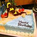 料理メニュー写真大人気★当店オリジナルケーキ