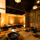 母米粥 モウマイゾォ 川崎店の雰囲気3