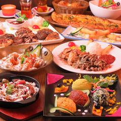 Sofra トルコレストラン 大山店の写真