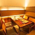 和心庭 一蔵 いぞう 恵比寿店の雰囲気1