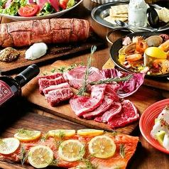 肉バル ファイヤーキャンプ FIRE CAMPのおすすめ料理1