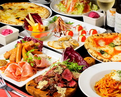 PIZZERIA BAR NAPOLI ナポリ 吉祥寺本店のおすすめ料理1