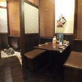 上州地鶏と地産地消 軍鶏農場 高崎店の雰囲気3