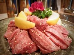 grilledmeatNAGAMOTOのおすすめ料理1