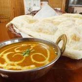 インド料理 マヤデビ 郡山駅のグルメ