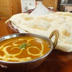 インド料理 マヤデビの写真
