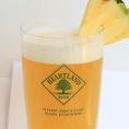 飲み放題はビールからスタンダードカクテルまで約30種類ご用意しております!