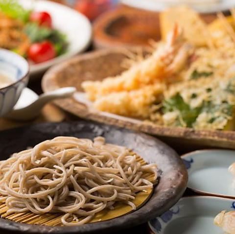 【プレミアムコース】最高の食材と旬の食材を詰め合わせた特別コース!2時間飲み放題付⇒5500円