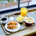 料理メニュー写真日替わりアラカルト(冷製パスタ、サラダなど)