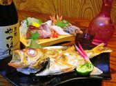 魚処 やつはしのおすすめ料理2