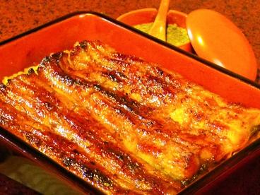 うなぎ 桜家のおすすめ料理1