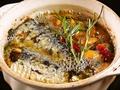 料理メニュー写真スペイン産 鰯とニンニクのアヒージョ