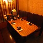 横須賀中央の居酒屋店内はゆったりくつろげます!急遽、飲みになったりふらっと立ち寄られた方もスムーズに座れるテーブル席となっております!!!アラカルトも豊富なのでおつまみを頼んでもよし!季節限定メニューを制覇してもよしと、コース以外の楽しみ方も充実しています☆他、不明な点はお気軽にお問い合わせ下さい。