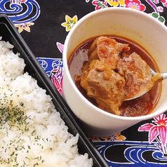 琉球焼肉NAKAMAのおすすめテイクアウト3