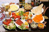 インド料理 サントシ 富山のグルメ