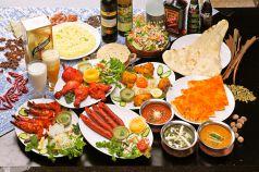 インド料理 サントシの写真