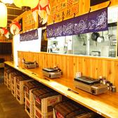 浜焼太郎 郡山店の雰囲気2