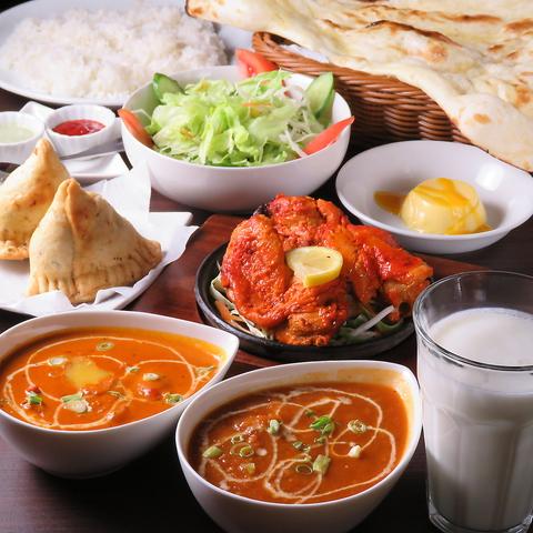 インド料理 KIRAN キラン