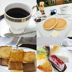 Cafe Resort 白馬 カフェ リゾート ハクバの写真