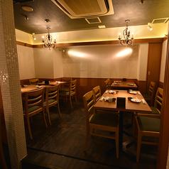 UMAMI日本酒弐番館の雰囲気1