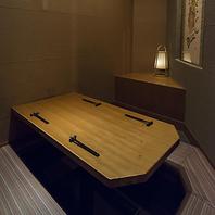 しっぽり4名様個室。飯田橋で静かに飲みたいなら総本家