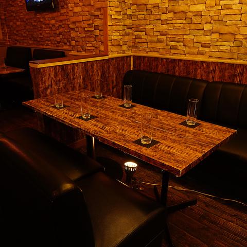 Dining&dartsbarCAPE(ダイニングアンドダーツバーケープ)|店舗イメージ2