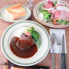 炭火とワイン 巴里食堂の特集写真