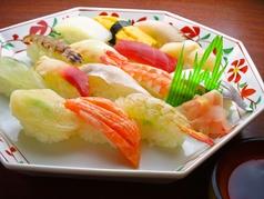 海鮮食楽 生栄丸の写真