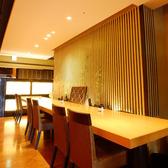 駒形 前川 丸の内 新丸ビルの雰囲気3