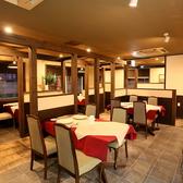 イタリアンレストラン CasaNova カサノヴァ 桜店の雰囲気3