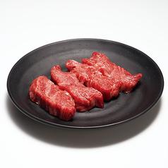 和牛肩ロース(タレ・塩)