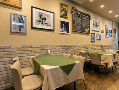 Restaurant&Bar Tiara ティアラの写真