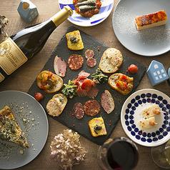 トリバキッチン グリッツ ToRiBa Kitchen grits 本町店のおすすめ料理1