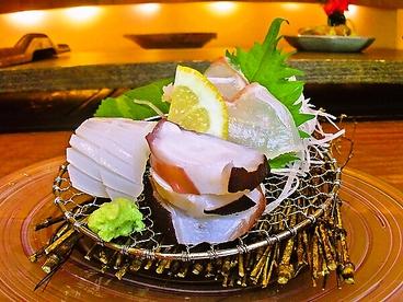 KAZU 西条のおすすめ料理1