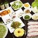 本場の韓国家庭料理をリーズナブルに♪