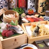 鮨 酒 肴 杉玉 京橋のおすすめ料理2
