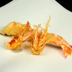 天ぷら 佐藤のおすすめ料理1