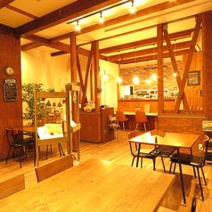 88cafe 葉っぱカフェの写真