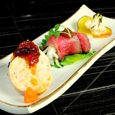 天ぷら 佐藤のおすすめ料理2