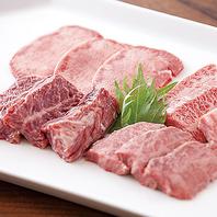 お肉の素材本来の味を徹底追及!!