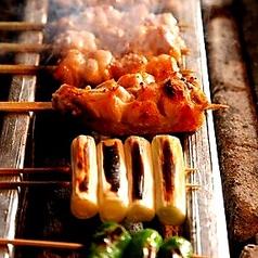 紅鳥 べにどり 熊本のおすすめ料理1