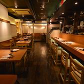 UMAMI日本酒弐番館の雰囲気2
