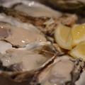 料理メニュー写真本日入荷 生牡蠣 (1個)