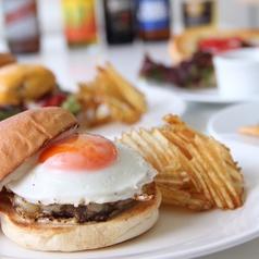 WADADA hamburger shop ワダダ ハンバーガー ショップの写真