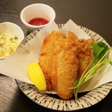 麦酒庵 大塚店のおすすめ料理1