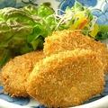 料理メニュー写真[道場六三郎が認めた味]コロッケ3個