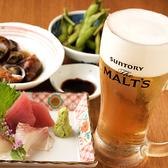 魚冠のおすすめ料理2