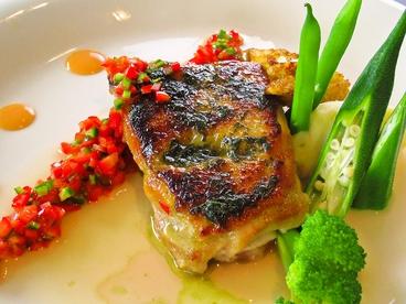 レストラン タンドル ターブルのおすすめ料理1