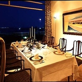 ダイニング菜 琵琶湖ホテルの雰囲気2