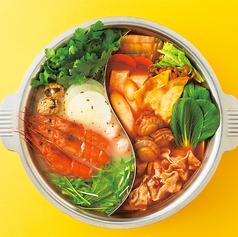MK エムケイ レストラン 町田店のおすすめ料理1